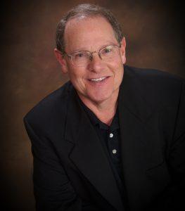 Steven Darter author