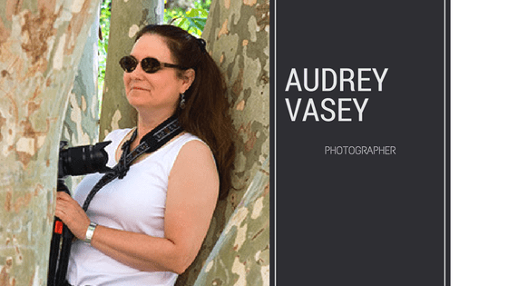 Audrey Vasey photographer