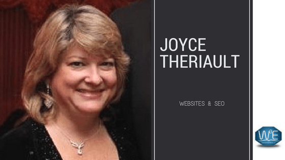 Joyce Therieault