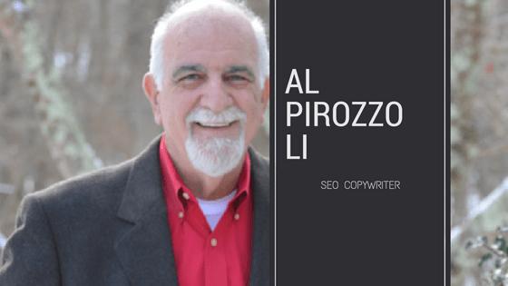 Al Pirozzoli SEO Content Writer