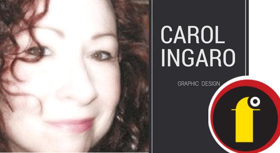 Carol Ingaro graphic designer